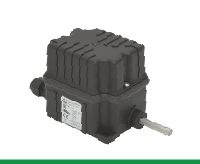 Wormgear/Rotary Limit Switches