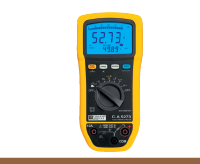 Portable Tester / Multimeter