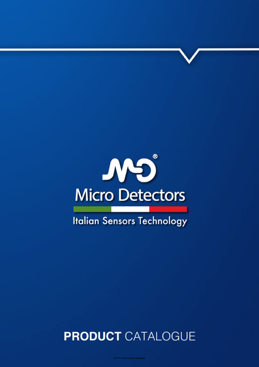 Micro Detectors Full Catalogue supplied by ElectroMechanica