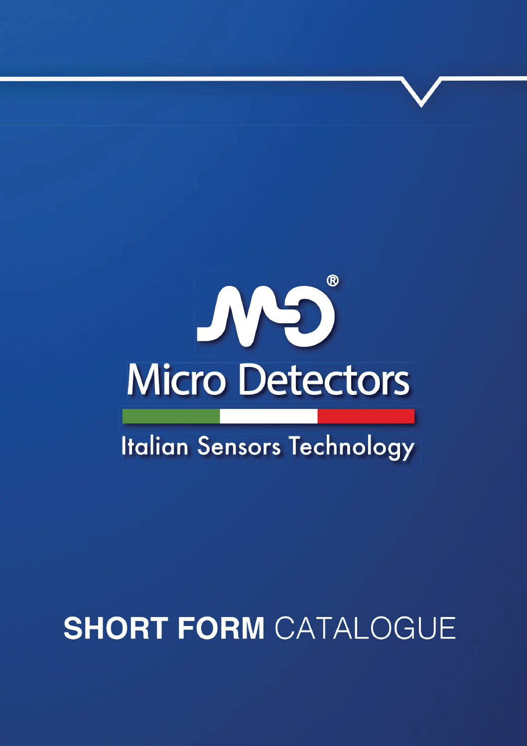 Micro Detectors Short Form Catalogue supplied by ElectroMechanica